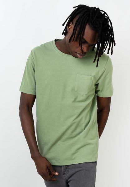 Rules T-Shirts Faro lightolive vorderansicht 0399961