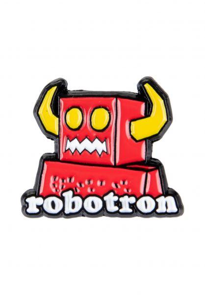 ROBOTRON Verschiedenes Monster red vorderansicht 0972334
