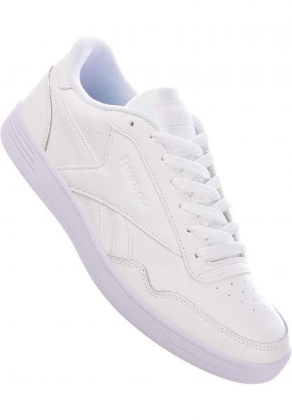 Reebok Alle Schuhe Royal Technique white-white vorderansicht 0604980