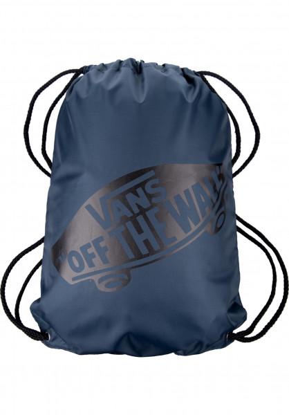 Vans Taschen Benched darkslate Vorderansicht