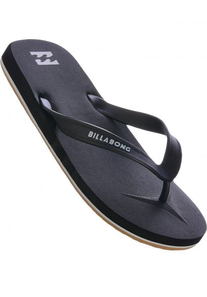 Billabong Sandalen All Day stealth vorderansicht 0620266