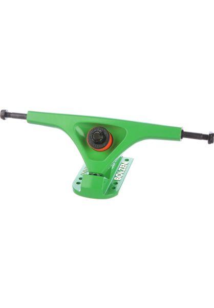 Bolzen Achsen V2 180mm 50° green vorderansicht 0254098