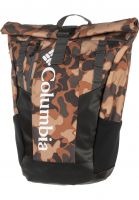 columbia-rucksaecke-convey-camelbrown-ibexcamo-vorderansicht-0880986