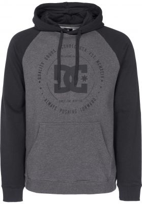 DC Shoes Rebuilt Raglan