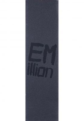 EMillion Griptape Logo Stealth Mid