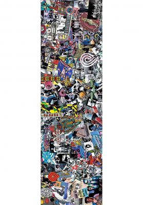 Powell-Peralta Collage