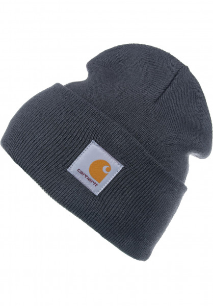 d5bcf87a Acrylic Watch Hat Carhartt WIP Beanies in blacksmith for Men | Titus
