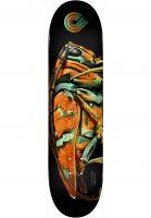 powell-peralta-skateboard-decks-levon-biss-246-jewel-longhorn-beetle-black-vorderansicht-0264889