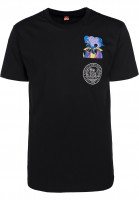 Trap-T-Shirts-Purpura-MvF-black-Vorderansicht