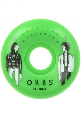 Orbs Orbs Fantasma Side Cuts 100A
