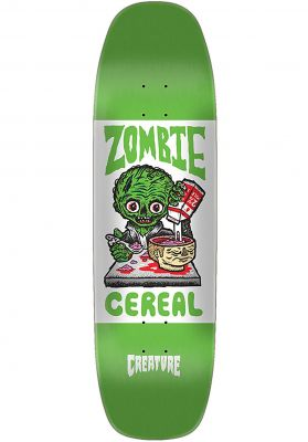 Creature Zombie Cereal