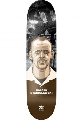 St. Pauli Longboards Holger Stanislawski
