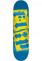 flip-skateboard-decks-team-destroyer-blue-vorderansicht-0263807