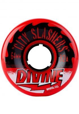 Divine City Slashers 82A