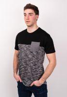 iriedaily-t-shirts-space-slub-blackmelange-vorderansicht-0395626