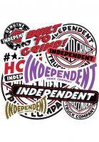 independent-verschiedenes-pack-of-10-assorted-multicolored-vorderansicht-0971344