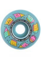 spitfire-rollen-x-skate-like-a-girl-formula-four-radial-99a-blue-vorderansicht-0135296