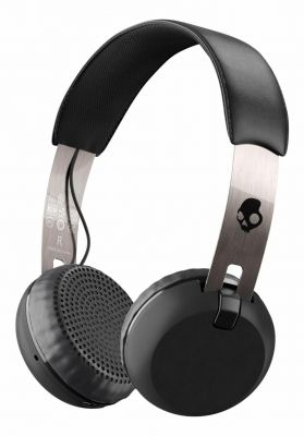 Skullcandy Grind Wireless On Ear