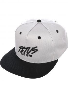 TITUS Flash Snapback