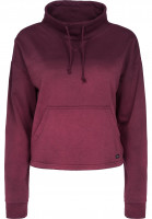 RVCA-Sweatshirts-und-Pullover-Smudged-winetasting-Vorderansicht