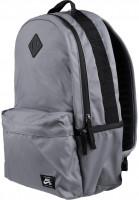 Nike SB Rucksäcke Icon Backpack coolgrey-black Vorderansicht