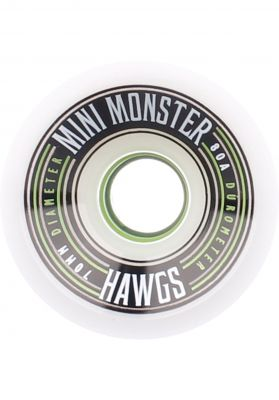 Hawgs Mini Monster 80A