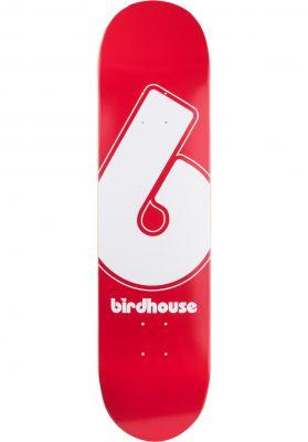 Birdhouse Giant B Logo
