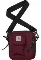 carhartt-wip-taschen-essentials-bag-small-wine-vorderansicht-0890143