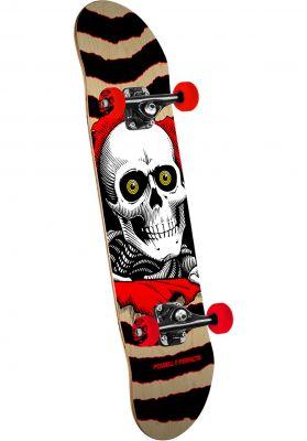 Powell-Peralta Skateboard komplett Ripper