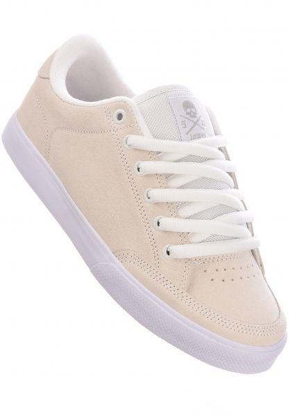 C1RCA Alle Schuhe Lopez 50 boldwhite-white vorderansicht 0603205