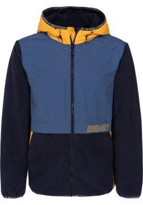 iriedaily GSE 2.0 Fleece Jacket