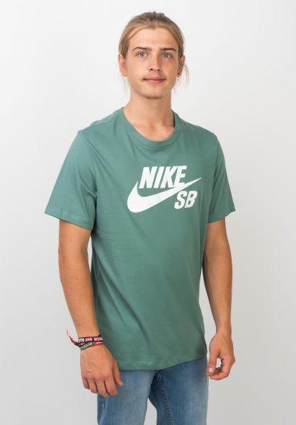 02f07731e6 DFT Icon Logo Nike SB Camisetas in bicoastal für Hombre | Titus