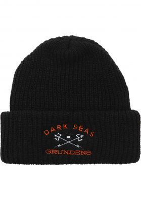 Dark Seas x Grundens Watch Cap