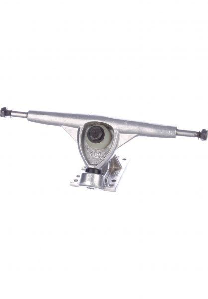 Randal Achsen 180mm-50°-R-II silver Vorderansicht