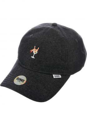 Djinns Jersey Girl Dad Hat