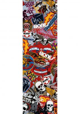 Powell-Peralta OG Stickers