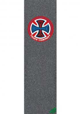 MOB-Griptape Independent Suspension