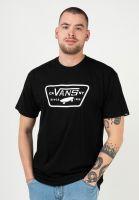 vans-t-shirts-full-patch-black-white-vorderansicht-0320824