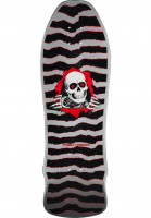 Powell-Peralta Skateboard Decks Gee Gah Ripper silver Vorderansicht