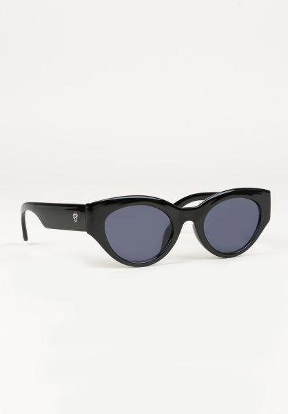 CHPO Sonnenbrillen Robyn black-black vorderansicht 0590656