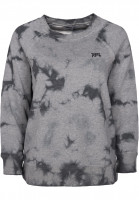 RVCA Sweatshirts und Pullover Clouded Fleece black Vorderansicht