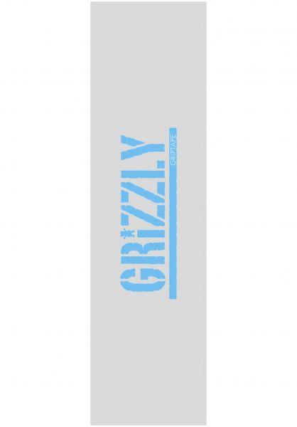 Grizzly Griptape Stamped Necessities beige vorderansicht 0142650