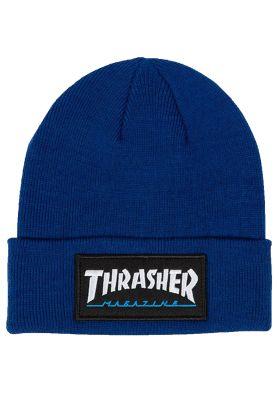 Thrasher Logo Patch