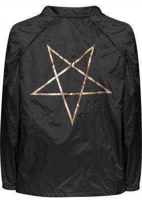Thrasher Pentagram