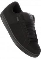 etnies-Alle-Schuhe-Kingpin-black-black-Vorderansicht