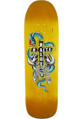 Polar Skate Co Hjalte Halberg Beast Mode 2 1991 Shaped