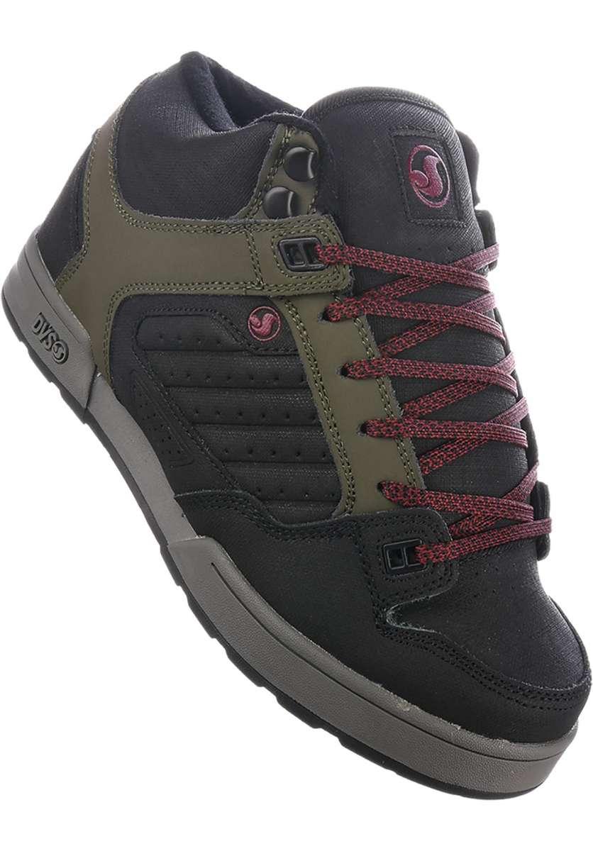 c10f726542a DVS Militia Boot