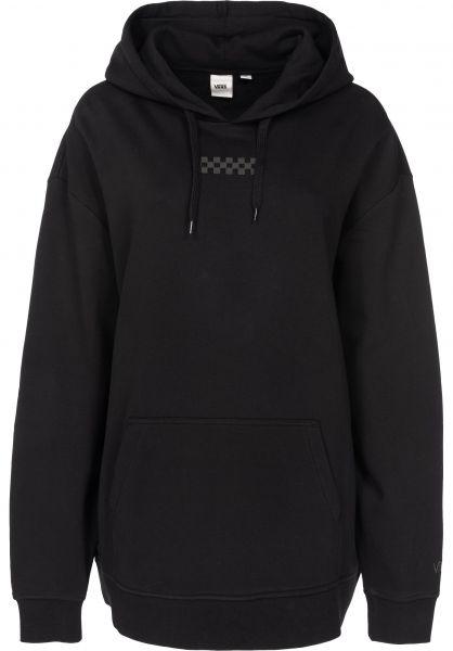 vans dames sweater