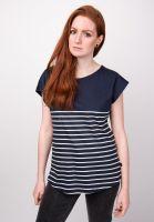 forvert-t-shirts-talok-navy-beige-vorderansicht-0398617