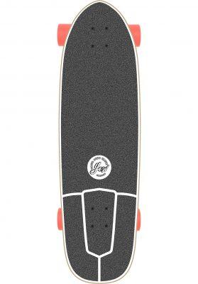 YOW Lakey Peak Surfskate